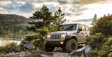 About.com Lists Pros and Cons of Driving a Jeep Wrangler