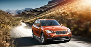 The BMW X3 – A More Family Friendly BMW