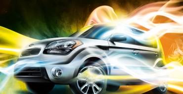Funky Car Spotlight: 2014 Kia Soul