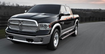 Chrysler Group 21st Annual Texas Truck Rodeo Winners, Lassoes Competition