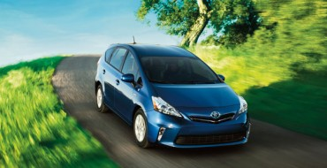 Toyota Predicts Future of Hybrids: Strong and Robust
