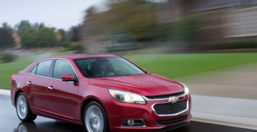 Best Chevy Vehicles for Road Trips: The Malibu and Traverse
