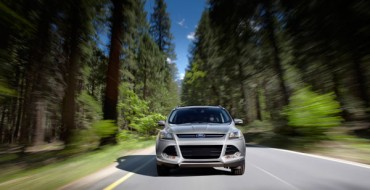 2014 Ford Escape Review : Comfortable and Affordable