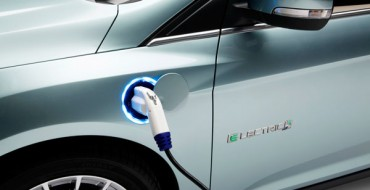 Ford Plug-In Hybrids Drive 203,000 Electric-Only Miles Daily