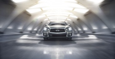 To Electricity and Beyond! The 2014 Infiniti Q50S Hybrid