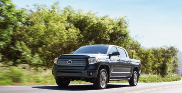 2014 Toyota Tundra Review: A Revamped Workhorse