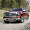 GM Reveals 2015 HD Trucks for GMC and Chevrolet