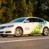 Chevy Goes Alternative with 2015 Impala Bi-Fuel Sedan