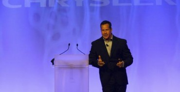 Chrysler's Support of Hispanic MBAs Expands at NSHMBA