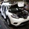 Nissan Celebrates 10 Millionth Vehicle Built in Tennessee