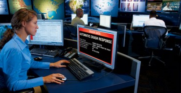 OnStar's Command Center Stops Vehicle Theft