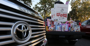 Scion Night at Knott's Scary Farm Collects Thousands of Toys for Tots