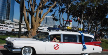 An Average, Terrified New Yorker Reviews the Ecto-1