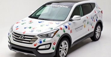 Hyundai's Hope On Wheels Raises $10 Million for Pediatric Cancer