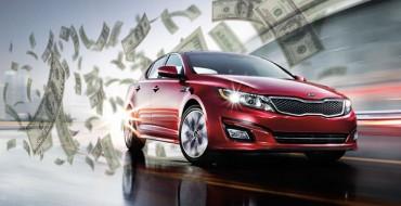 Kia Profits Rise in Third Quarter