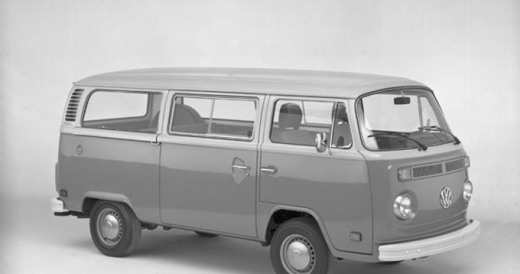 VW Ceasing Bus Production, Partying Continues on in Spirit
