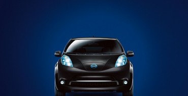 Oliver Chalouhi Says World's First Nissan LEAF Sold is Still Going Strong