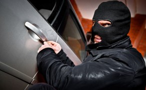 Which Car Parts Are Thieves Most Likely to Steal?