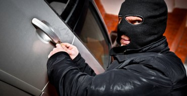 VIN Etching on Windows May Protect Your Car from Thieves
