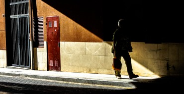 6 Tips for Walking Safely in the Dark