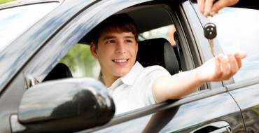 How to Choose a First Car for your Teen