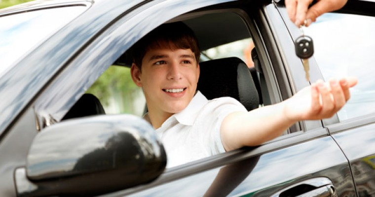 Parents Of Teen Drivers In Texas Might Have Final Say Over Driver License Approval