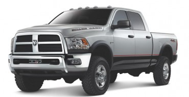 Chrysler Announces Ram Pickup Truck Recall