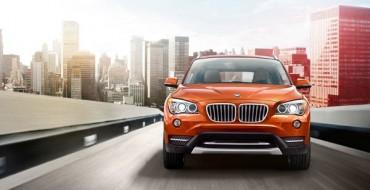 BMW M Laptimer App Makes All BMWs Racecars