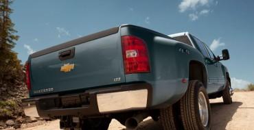 Veit Fleet Uses Chevrolet Silverado to Ensure Durability