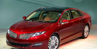 Lincoln's October Sales Surge 30 Percent Thanks to New Ads