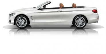 BMW Debuts 2014 4 Series Convertible at the Los Angeles Auto Show
