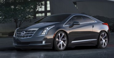 Active Noise Cancelling Creates Quiet for Cadillac ELR Cabin