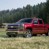 Chevrolet Silverado: Battle Tested, Real Road Approved