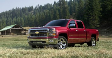 Somehow, GM Profits Reach $125M in Q1 2014