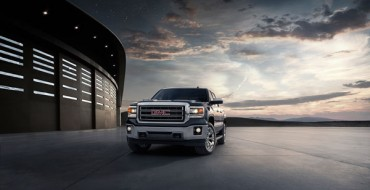 2014 GMC Sierra Safety Alert Seat has Real Buzz
