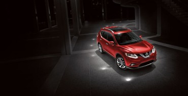 NissanConnect Infotainment Features in 2014 Nissan Rogue
