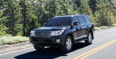 Toyota Land Cruiser: One of the Top 10 Greatest Car Icons