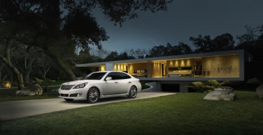 2014 Hyundai Equus: A Study in Luxury