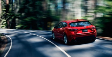"""Win One of 3 Mazdas in """"The Great GMA Car Giveaway"""""""