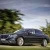 Absurdly Powerful 2015 Mercedes S65 AMG Debuts in Tokyo and LA