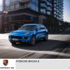 Compact Crazy: 2015 Porsche Macan Debuts at LA Auto Show