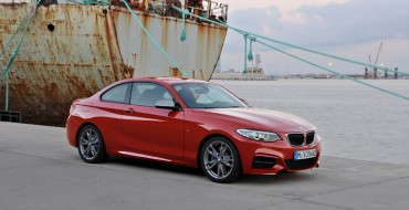 BMW 2 Series Teaser Video Released
