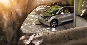 2014 BMW i3 Launch Sweeps Europe as 46 Get Keys Early