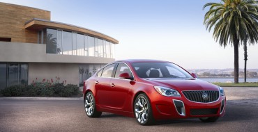 2014 Regal GS Review: Buick's Lead Performance Vehicle