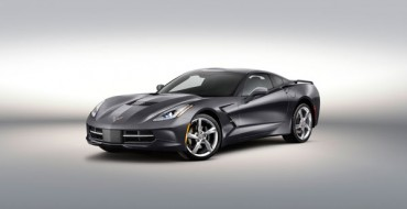 Exclusive Motoring Reveals Cyber Gray Metallic Chevy Corvette Stingray