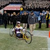 Chevrolet Tomahawk Hand Cycle Helps Wounded Athletes