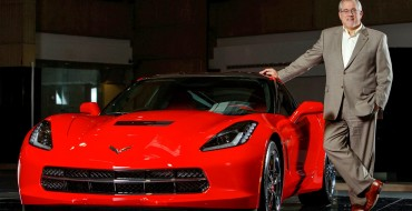 GM's Engineering Vice President Encourages STEM Education
