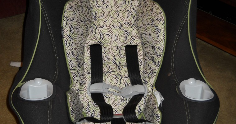 Graco My Ride 65/My Ride 70 Car Seat Review