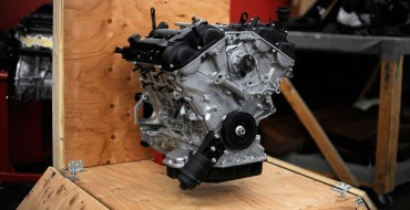 Hyundai Crate Engine Program Announced at SEMA