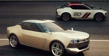 Insane Rumor: Nissan IDx Will Lead to 2017 Nissan Silvia